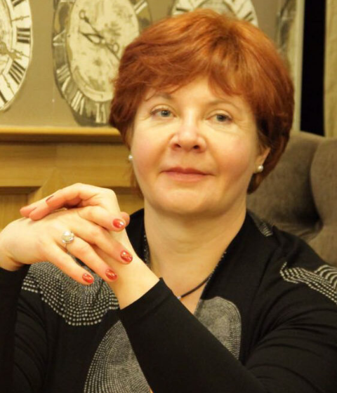 Xitrovskaya