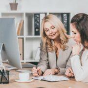 Шесть шагов к успешному менторингу