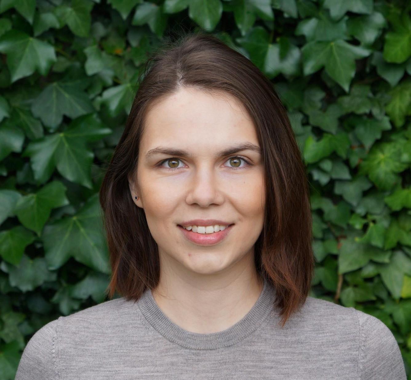 Ksenia Rosina