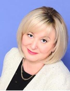 Irina Salygina1