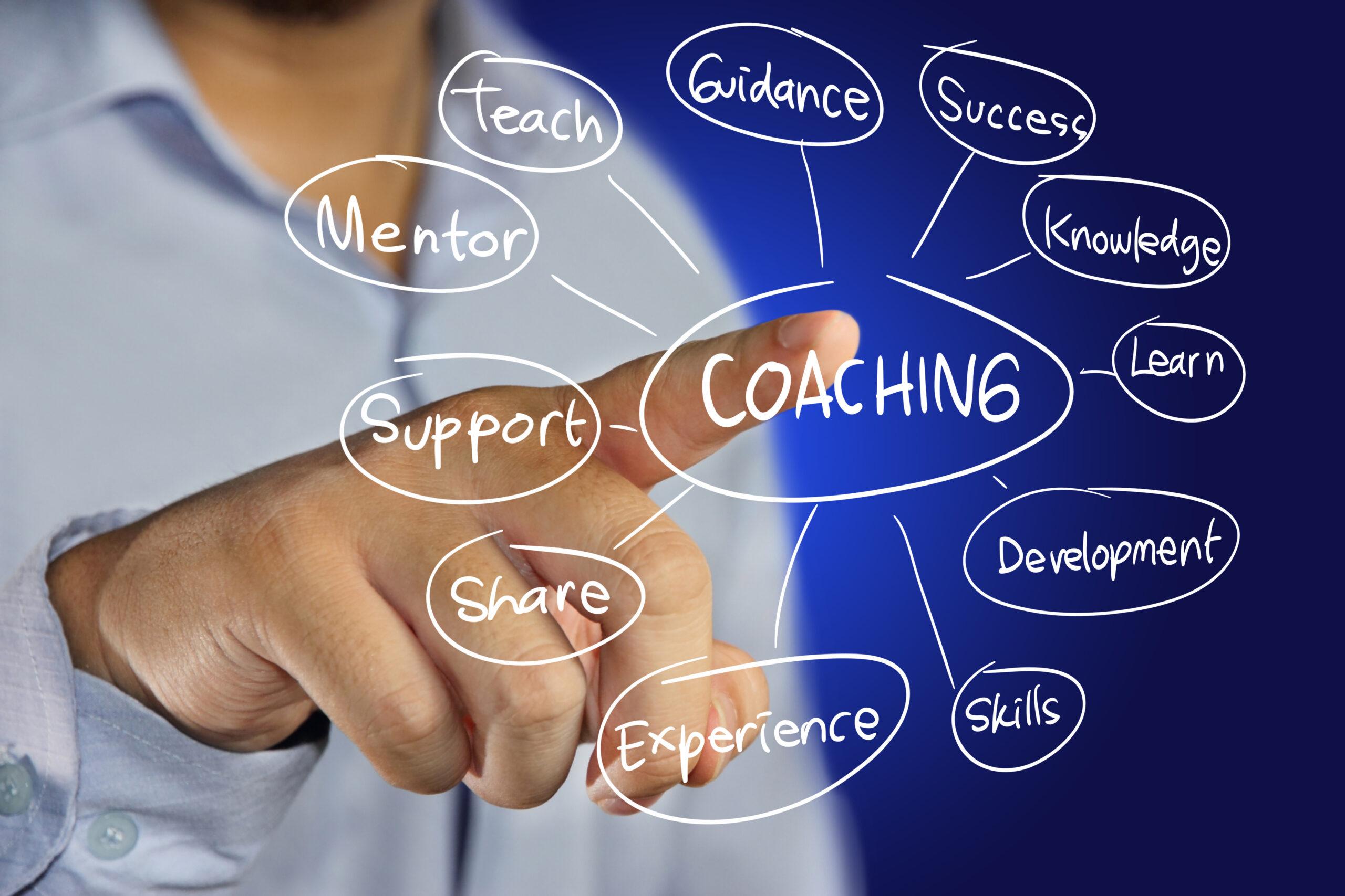 Навыки ментора в коучинге: как сохранить фокус менти